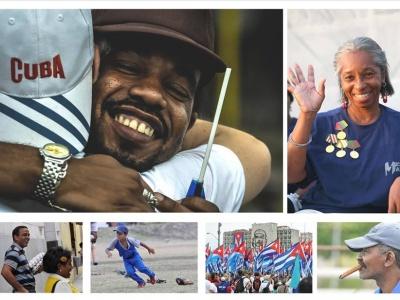 Bilder für Cuba - Fotoausstellung