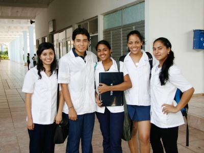 "Kuba sorgt für Ärztenachwuchs an der ""Escuela Latinoamericana De Medicina"""