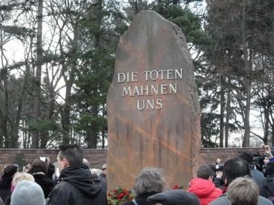 Berlin: Gedenken an Rosa Luxemburg und Karl Liebknecht anlässlich des 100. Jahrestags ihrer Ermordung