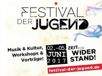 Köln: Festival der Jugend 2017