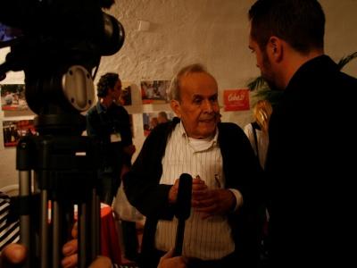 Ricardo Alarcon im Interview mit Harald Neuber
