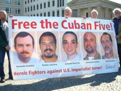 "Free the ""Cuban Five"""