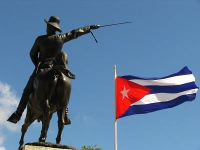 Ein Dankeschön aus Kuba