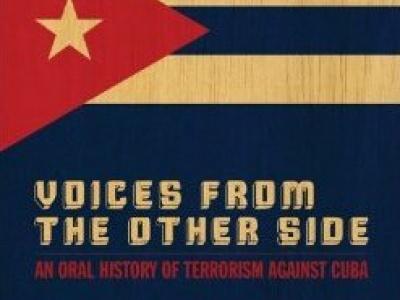 Cover der englischen Ausgabe des Buches von Keith Bolender