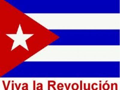 Hände weg von Kuba!