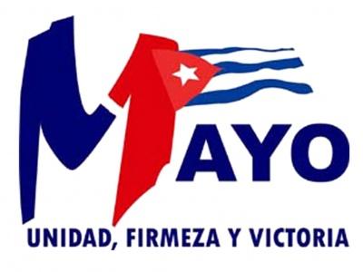 Heraus zum 1. Mai! Heran an die Cuba Sí-Infostände!
