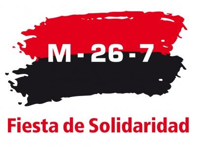 Nicht verpassen: Fiesta de Solidaridad