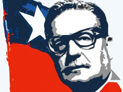 Viva Salvador Allende! Viva la Unidad Popular!