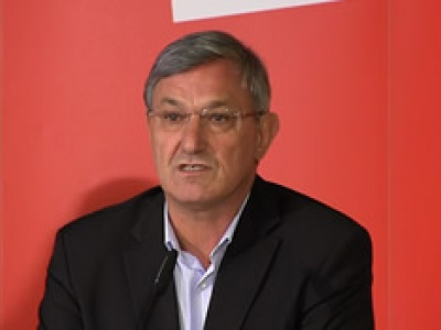 Cuba Sí im Gespräch mit Bernd Riexinger
