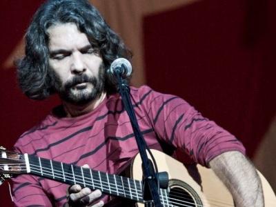 Gedenken an Santiago Feliú