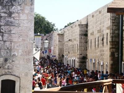 Kubas Buchmesse in Bildern