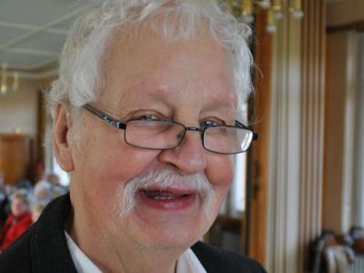 Unser Freund, Genosse und Mitstreiter Klaus H. Jann ist am 11. Oktober 2015 gestorben. Quelle: TME