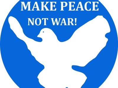 Sorge um den Frieden