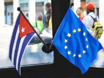Europa - Kuba