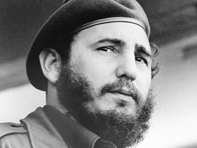 Ehrendes Gedenken an Fidel am 4. Dezember 2016