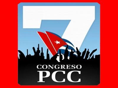 Der 7. Parteitag der PCC