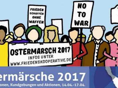 Foto: (c) Netzwerk Friedenskooperative
