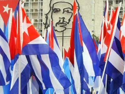 Zur Erinnerung an Tania und Che