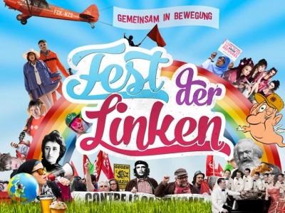 Fest der Linken