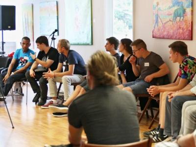 Jugendkonferenz zum Thema Kuba in Bonn