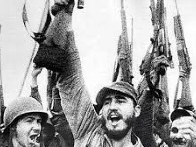 Silvester noch nichts vor? - Feier mit uns 60 Jahre kubanische Revolution!