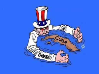 USA erpressen Staaten