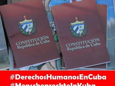 Europäische Soligruppen lehnen Kreuzzug der USA zur Einmischung in Kuba ab