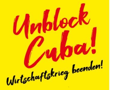 US-Blockade nimmt Kuba die Luft