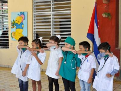 """Unblock Cuba: """"Die niedrigen Zahlen in Kuba sind nicht vom Himmel gefallen"""""""