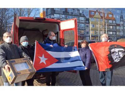 Foto: CubaSí-Gera