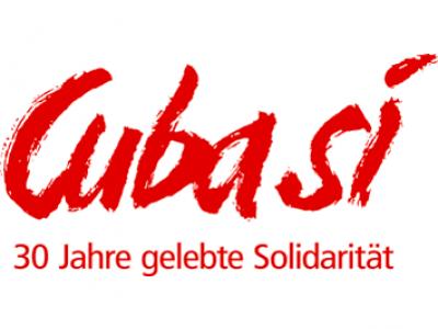 30 Jahre Cuba sí – 30 Jahre gelebte Solidarität