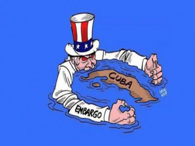 EU-Botschafter in Kuba Alberto Navarro nach Brüssel einbestellt wegen einer Äußerung, die mit der offiziellen Position der EU übereinstimmt