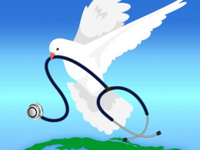 Kuba exportiert Gesundheit – nicht Terror