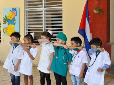 Cuba vs. Corona: Internationale Solidarität und sozialistische Gesundheitspolitik