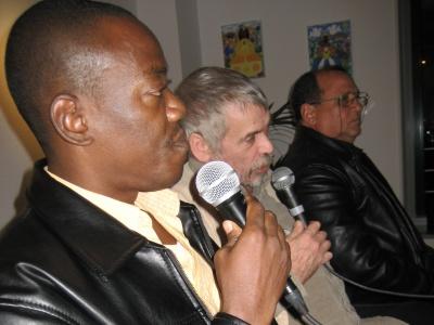 Der haitianische Arzt Dr. Brisma berichtet von Kubas medizinischer Hilfe