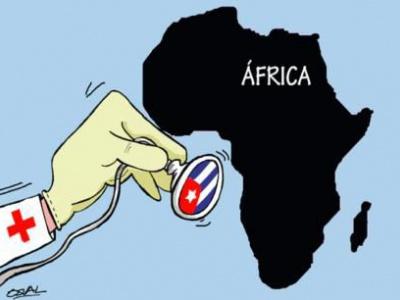 "Stuttgart: Film ""Por la vida"" - Kubas beispielloser Kampf gegen den Ebolavirus in Westafrika"