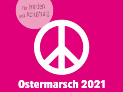 Berlin: Ostermarsch 2021