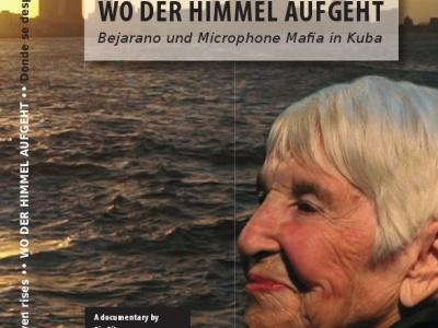 """Chemnitz: Film """"Wo der Himmel aufgheht - Esther Bejarano in Kuba"""""""