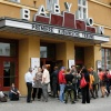 "Premiere des von Cuba Sí unterstützten Films ""Suenos cubanos-Kubanische Träume"" in Berlin (Mai 2009)"
