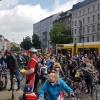 UnblockCuba - Fahrraddemo am 29. Mai 2021
