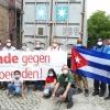 Geschafft! Schluss mit der US-Blockade! Viva Cuba!