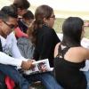 nteressante Lektüre: die Cuba Sí-Revista