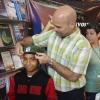 Eindrücke von der 24. Internationalen Buchmesse in Havanna