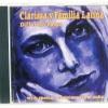 CD - Clarissa y familia latina: Different Faces