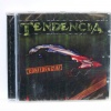 CD - Tendencia: confidencia