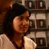 Mitarbeiterin des Mexiko-Büros der Rosa-Luxemburg-Stiftung.