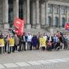 Am 24.6.2021 forderten Abgeordnete der Linksfraktion im Bundestag und Aktivist*innen von Cuba sí und anderen Kubasolidaritätsgruppen die Bundesregierung auf, sich in ihrer Politik gegenüber den USA aktiv für ein Ende der Blockade gegen Kuba auszusprechen.