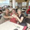 14. März: Ausflug nach Santiago de Cuba, Pause im Zentrum auf der Dachterasse des Hotels Casa Granda am Parque Céspedes, Foto: Cuba Sí