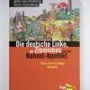 Buch: Die deutsche Linke, der Zionismus  und der Nahost-Konflikt