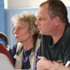 Die unermüdliche Arbeit der Cuba Sí Aktivisten Marion Gerber und Reinhard Thiele trug für viele Jahre zur ständigen Weiterentwicklung der Solidaritätsarbeit von Cuba Sí bei. Ihr Tod ist ein unermesslicher Verlust für die deutsche Solidaritätsbewegung.